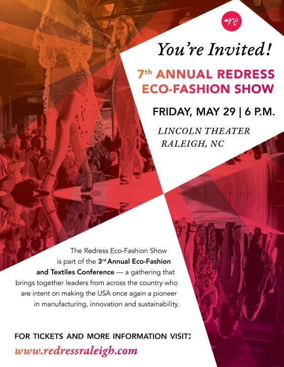 Redress_REFTC2015_FashionShow_Poster